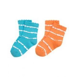 Детские носки Gymboree (2 пары), 6-12 мес.