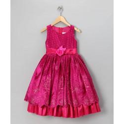 Нарядное платье, 4 года