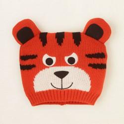 Шапка Тигр, ChildrensPlace, 6-12 мес
