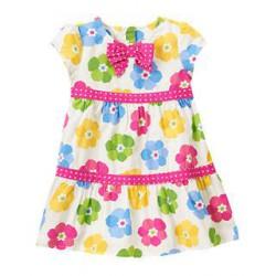 Платье Gymboree, 4 года