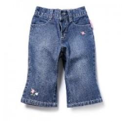 Детские джинсы Sweet and Soft, 6 месяцев