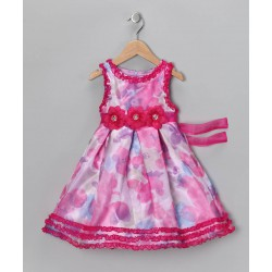 Нарядное платье Nannette, 3 года
