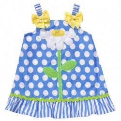 Нарядное платье для девочки Youngland, 4 года