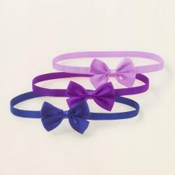 3 повязочки на голову ChildrensPlace