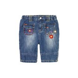 Капри джинсы Childrens Place, 6-9 месяцев