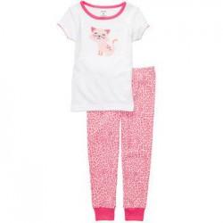 Детская пижама Carters, хлопок, 24 мес