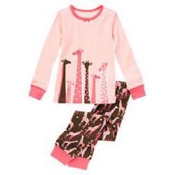Детская пижама Gymboree, хлопок, 5 лет