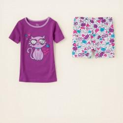 Детская пижама ChildrensPlace, хлопок, 3 года.