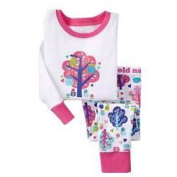 Детская пижама OldNavy, хлопок, 4 года