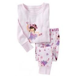 Детская пижама OldNavy, хлопок, 2 года