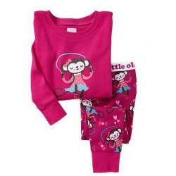Детская пижама OldNavy, хлопок, 5 лет