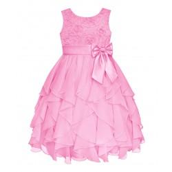 Нарядное платье American Princess, 6X (7лет)