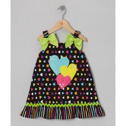 Нарядное платье Youngland, 2 года
