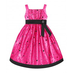 Нарядное платье Love, 4 года