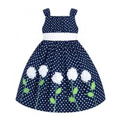 Нарядное платье American Princess, 24 мес.