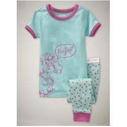 Детская пижама Gap, хлопок, 5 лет