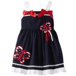 Платье хлопок Youngland, 24 мес.
