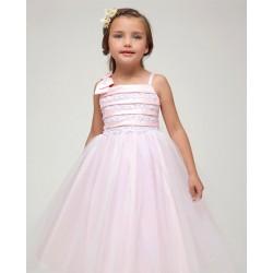 Нарядное платье, 6 лет