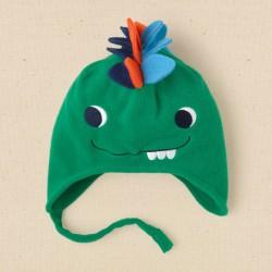 "Детская шапка ""Дино"" ChildrensPlace, 0-3 мес."