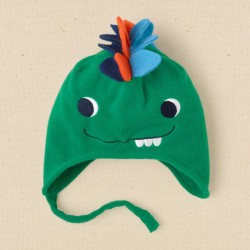 "Детская шапка ""Дино"" ChildrensPlace, 3-6 мес."