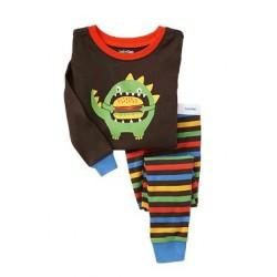 Детская пижама Gap, хлопок, 2 года