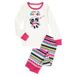 Детская пижама Gymboree, хлопок, 3 года