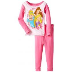 Детская пижама Disney, хлопок, 3 года