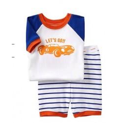 Детская пижама Gap, хлопок, 4 года