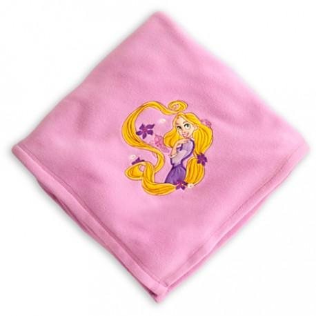 "Одеяло флисовое ""Рапунцель"", Disney"